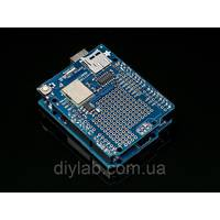 Adafruit CC3000 WiFi Shield з антеною для Arduino