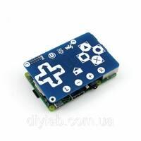 Сенсорный джойстик TTP229 для Raspberry Pi