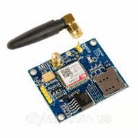 GSM GPRS BLUETOOTH модуль SIM800C