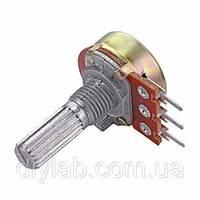 Змінний резистор, потенціометр 20К