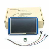 """Nextion NX4827T043  -  4.3"""" сенсорний HMI TFT LCD дисплей"""