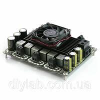 Підсилювач класу D 3х400Вт Sure Electronics