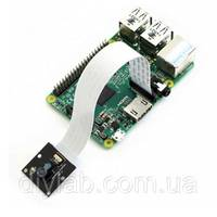 Camera (D) камера для Raspberry Pi (5мп, OV5647, 1080p)