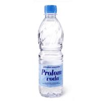 Вода лікувальна 0,5l Пролом