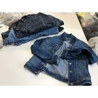 Секонд хенд, Джинсовые куртки,пиджаки жен 1,2с лето/демисезон Германия