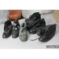 Секонд хенд, Рабочая обувь муж б/с Польша