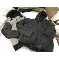 Секонд хенд, Куртки муж 2с осень-зима Германия (продается в наборе с товаром 24861)