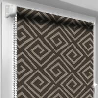Рулонная штора DecoSharm В1027 - 120 x 170 см
