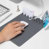 Универсальный коврик для мышки с держателями