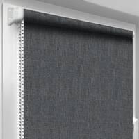 Рулонная штора DecoSharm Меланж 738 130 x 170 cм