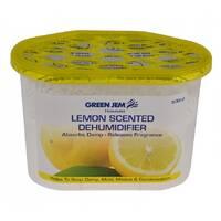 Ароматизированный влагопоглотитель вот влаги, плесени, запахов Lemon 500 г