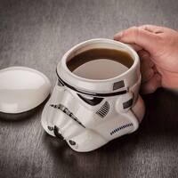 Чашка Star Wars Императорский Штурмовик УЦЕНКА