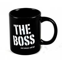 Чашка Big Boss 300мл