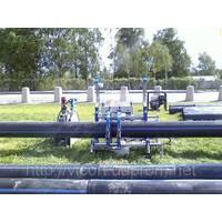 Наружные сети водопровода