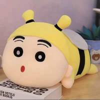 """Детский плед  покрывало игрушка """"Пчелка"""""""