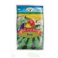 Удобрение Ф-Хелатин - Бор 50 мл
