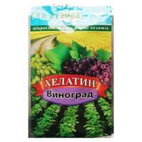 Удобрение Ф-Хелатин Виноград 50 мл