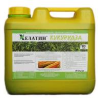 Удобрение Хелатин Кукуруза ,10 л
