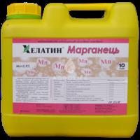 Удобрение Хелатин Марганець ,10 л