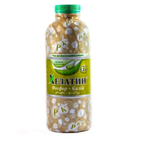 Удобрение Хелатин Калий, 1.2 литра