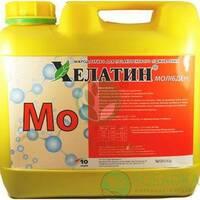 Удобрение Хелатин Молібден 5 % 10л