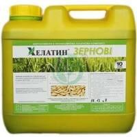 Удобрение Хелатин Зернові 10л