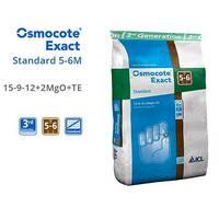 Удобрение Osmocote Exact Standard 5-6 м, 200 грамм