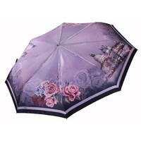 Сатиновый зонт Три Слона САТИН ( полный автомат ) арт. L3845-5