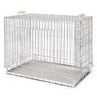 """Клітка для тварин """" ВОВК 2 """""""