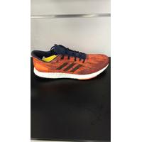 Кроссовки мужские Adidas boost S82011, 46 2/3 размер, 30 см, оригинал