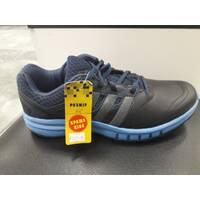 Кроссовки мужские синие Adidas training af3851 42размер(26.5см)   оригинал