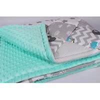 Пошивши на замовлення дитячого текстилю