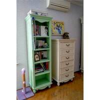Етажерка Прованс для книжок та іграшок