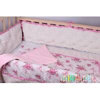 Бортики защита в кроватку