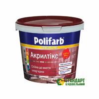 polifarb акрилтікс 15 л.