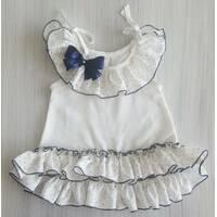 Платье-туника 74