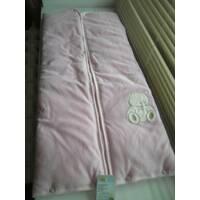 """Одеяло-конверт """"Трансформер"""" Розовый"""