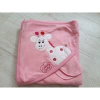 Уголок для купания ТМ Baby Line Розовый