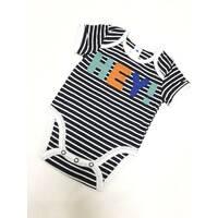 Боди-футболка в смужку ТМ Minikin