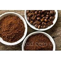 Кава розчинна вагова Малазія м/у 25кг