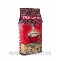 """Кофе """"FERARRA"""" зерно 1кг 100% Arabica м/в   ЧАШКА (1/6)"""