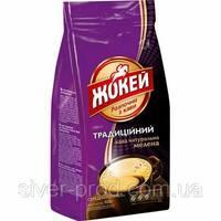 """Кофе """"Жокей"""" молотая Традиционная 100г м/в (1/20)"""