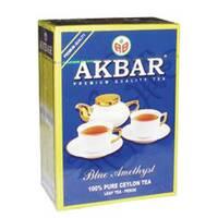 "Чай ""Акбар"" 100г Голубой Аметист (1/30)"