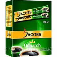 """Кофе """"Якобз Монарх"""" стек 2г (1*26/20)"""