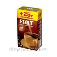 "Кофе ""Elite"" Форт 275г мелена брікет (1/12)"