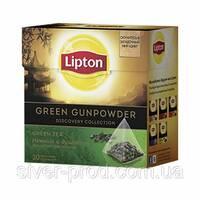 "Чай ""Ліптон"" 25п*1,7г Зеленый Classic (1/24)"