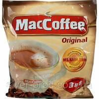 "Кофе ""Мак-3х1"" Оригинал (1*25/40)"