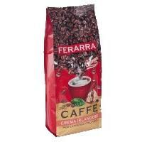 """Кофе """"FERARRA"""" зерно 200г Crema Irlandese м/в (1/16)"""