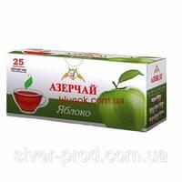 "Чай ""Azercay bags"" ф/п 25*1,8г Яблоко (1/24)"