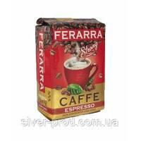 """Кофе """"FERARRA"""" мелена 250г Espresso брикет (1/18)"""